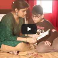 Eyeway Stories: Aarush