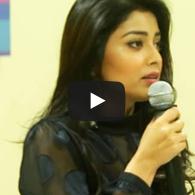 'ST-inspire': Shriya Saran