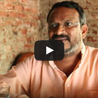 'Storytellers': Mr. Bezwada willson on Eradication of Manual Scavenging in India