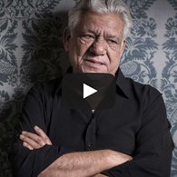 'Storytellers': Last interview of The Legend, Om Puri