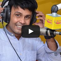 'Storytellers': RJ Naved on his journey from being a 'Street vendor' to 'Mirchi Murga'